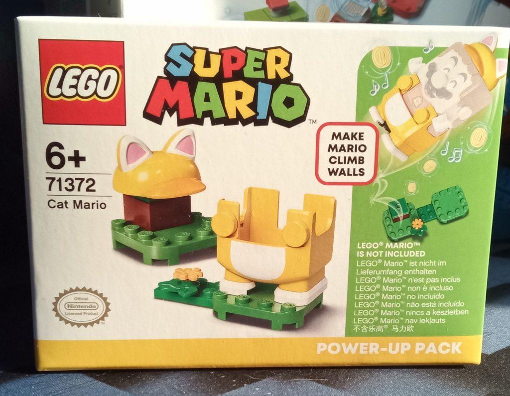 Make Mario Climb Walls